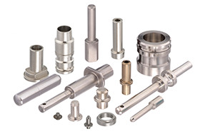 Ferrules, Pins and Bushings